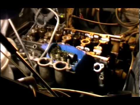 ЗМЗ-409 Замена прокладки ГБЦ (УАЗ Патриот)