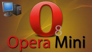 getlinkyoutube.com-Opera Mini 8 on PC