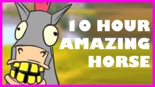 getlinkyoutube.com-Amazing Horse | 10 Hours
