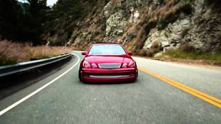 getlinkyoutube.com-Royal Flush: Lady In Red (Johnny Dip's Lexus GS)
