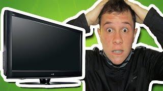 getlinkyoutube.com-MInha TV LG liga e desliga sozinha - Como consertar ?