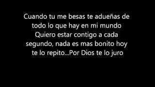 getlinkyoutube.com-Cuando Tú Me Besas-El Bebeto (letra)