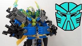 Bioformers Reviews: Dragonic Surge (Alt. Surge/Dragon Bolt)