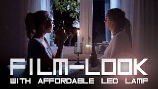 getlinkyoutube.com-Light your films like a pro [Aputure Light Storm LS 1s]
