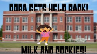 getlinkyoutube.com-Dora gets held back