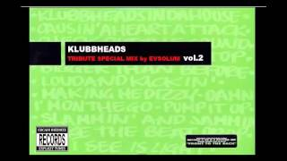 getlinkyoutube.com-Evsolum - Klubbheads Tribute Mix Vol.2 (Old School Tribute)