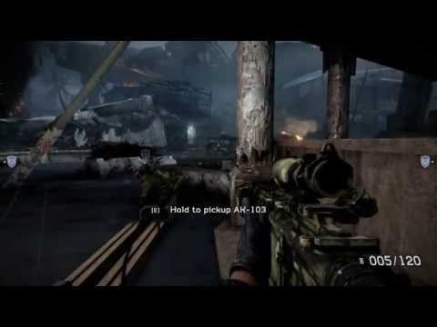 medal of honor ep. 4
