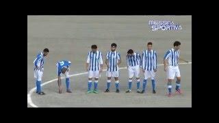 San Filippo del Mela-Barcellona 3-1 (Promozione 22^ giornata)