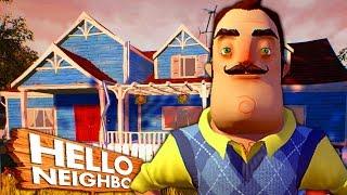 Привет сосед игра скачать бесплатно альфа 2