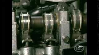 esso engine oil winter conditions part 1