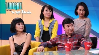 Tonight with Viet Thao - Episode 55 (Special Guests: Cast of Cali Trong Nhà Ngoài Phố)