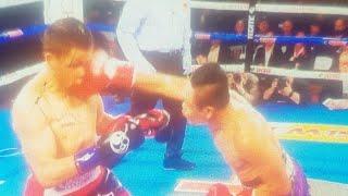 🔴📹📽 POST FIGHT REVIEW: 🇵🇭DONNIE NIETES KO'S JUAN 🇦🇷CARLOS REVECO RETAINING IBF 112 TITLE!