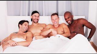 getlinkyoutube.com-Gay Condom Party!