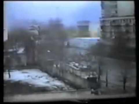 Как погибала 131 я майкопская бригада 1