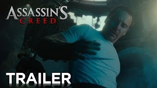 Assassin's Creed | Official HD Trailer