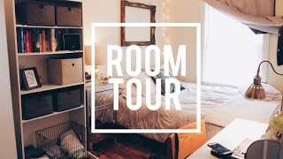 getlinkyoutube.com-ROOM TOUR | Summer 2015