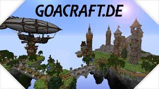 getlinkyoutube.com-GoaCraft.de Minecraft Server Vorstellung 1.8.9/1.9 (Cracked PvP) - SkyPvP,Survival,1vs1,Bedwars