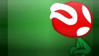 getlinkyoutube.com-Super Mario Bros. - Piranha Plant Procedure