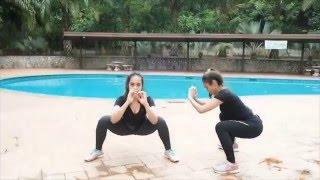 3 Tipe Squat untuk Pemula - Episode 1 (Indonesian)