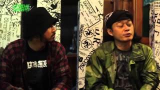 "getlinkyoutube.com-Extreme Moshpit TV Eps. 6 ""Burgerkill & Jasad - Bandung Blasting dan Kelangkaan Daging Ayam"""