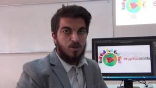 """Erzincan'da Üniversite öğrencileri """"engelsiz bileklik"""" tasarladı"""