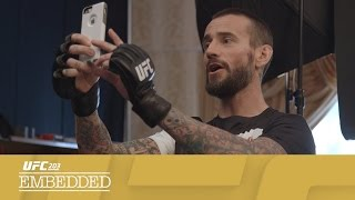 UFC 203 Embedded: Vlog Series - Episode 3
