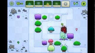 getlinkyoutube.com-Bloom Defender W/ Roy Episode 4 - Snowy Levels