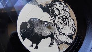getlinkyoutube.com-Omar Rodriguez-Lopez - Se dice Bisonte, No Búfalo (2007 vinyl rip / LP / full album)