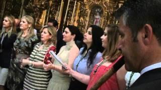 getlinkyoutube.com-Sevillanas por el Coro de la Hermandad del Rocío de Sevilla 2012.