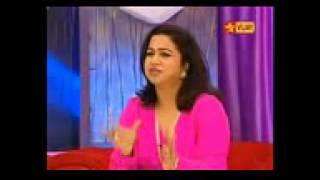 getlinkyoutube.com-Actress Radhika speech about Vijay