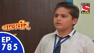 Baal Veer   बालवीर   Episode 785   19th August, 2015