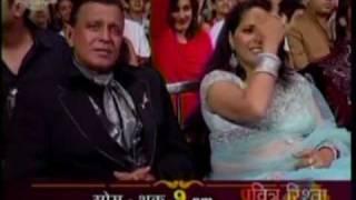 getlinkyoutube.com-Kamlesh Patel, absolutely mind-blowing performance (www.danceindiadance.in)