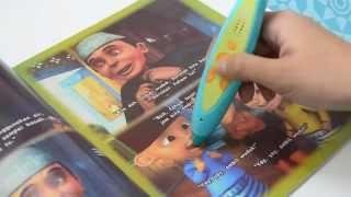 getlinkyoutube.com-Tap Genius on Belajar Solat Bersama Upin & Ipin Book