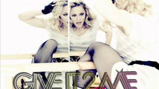 Madonna - Give It 2 Me (Blow-Up Mix) [official]
