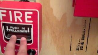 getlinkyoutube.com-My Rooms Fire Alarm System