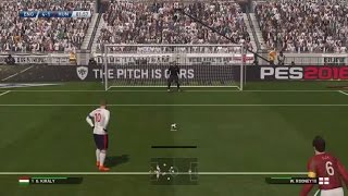 PES 2016 Dive in cheat worked!
