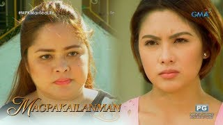 Magpakailanman: Confrontation with your husband's mistress
