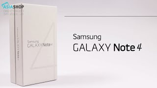 getlinkyoutube.com-ราคามือถือ - รีวิว Samsung Galaxy Note 4
