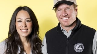 getlinkyoutube.com-Love, Marriage and Shiplap With 'Fixer Upper'