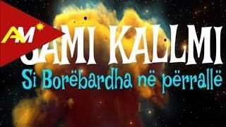 getlinkyoutube.com-Sami Kallmi - Si Borebardha ne perralle (Official Lyrics Video)