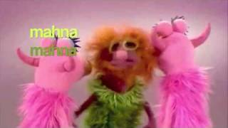 getlinkyoutube.com-Muppet Show - Mahna Mahna...m HD  bacco... Original!      2 film