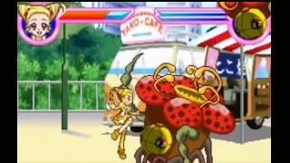 getlinkyoutube.com-039 Yes! Precure 5 Go! Go! Ryona