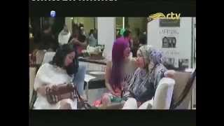 getlinkyoutube.com-Rumah Cinta Mas Dhani | Al Ghazali Menghadapi Ujian Nasional