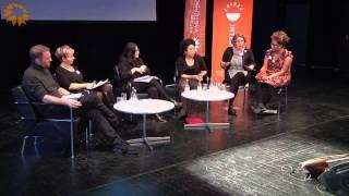 De europeiska kulturinstitutionernas framtid - Panelsamtal