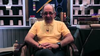 getlinkyoutube.com-Louis Philippe - Gateway To Excellence - Ralph Simon at TedxGateway