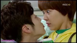 can you hear my heart mv (Eng sub) ~Will You Be Loving or Cruel?~