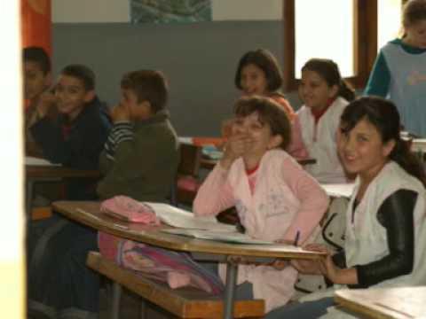 Chlef école primaire 5juillet 08 avril 2009