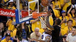 getlinkyoutube.com-LeBron James' Top Plays of 2016