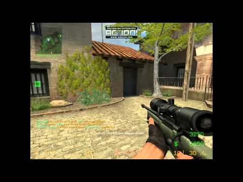 Gameplay con factura | Counter Strike Source