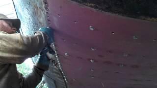 getlinkyoutube.com-Restauratie Stoomsleepboot Succes